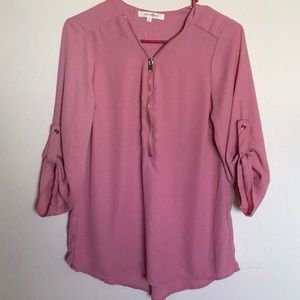Wishful Park Tops - Medium Wishful Park Blouse
